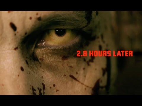2.8 Hours Later trailer