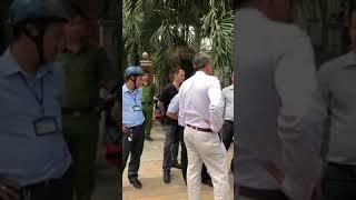 Chủ tịch phường Linh Trung Thủ Đức dùng quyền lực cướp đất của dân cho nhóm lợi ích. Hot hot.....