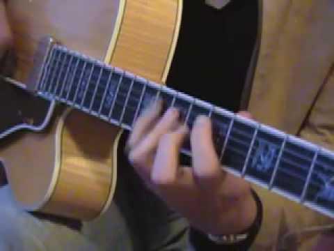 Andreas Oberg&Torsten Goods - Too Much Guitar