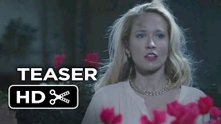 Caught Official Teaser 1 (2015) - Anna Camp, Stefanie Scott Thriller HD