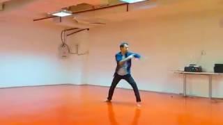 Abhi Mujh Mein Kahin- Dance