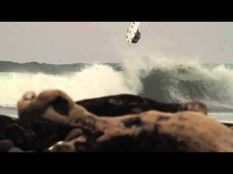Central America Road Trip Part 1 - TransWorld SURF