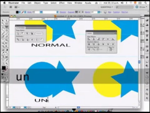 illustrator Basico - Clase 1 Logotipos P1.mp4