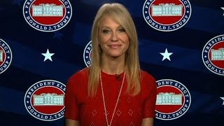Full Interview: Kellyanne Conway