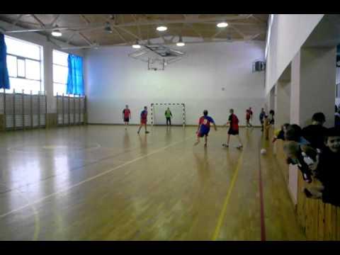 Piłka Nożna - Lipnica: Turniej Strażaków OSP Cz. 3