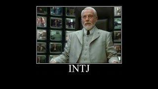 Fictional Character MBTI: INTJ