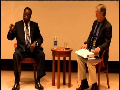 Dave Bartholomew on his success American Music Masters 2010