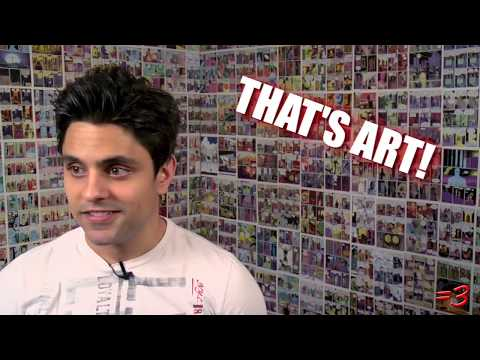 PUNCHING EVERYWHERE - Ray William Johnson