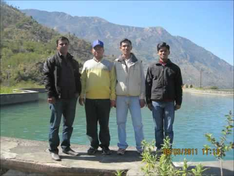 ARZOO Kuldeep sharma Shimla pahari songs   YouTube