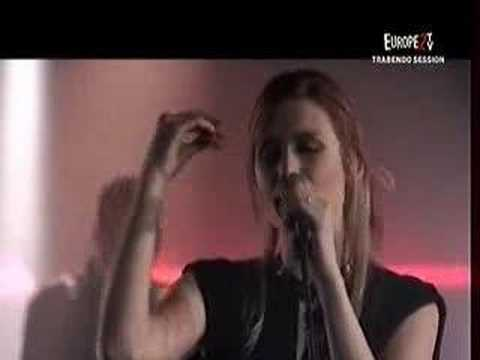 Elodie Frege - Mon Sourire A L Envers