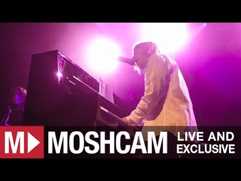 Tom Odell - Encore / See If I Care (Live in New York)