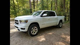 2019 Ram 1500 - Update & Owners Impressions