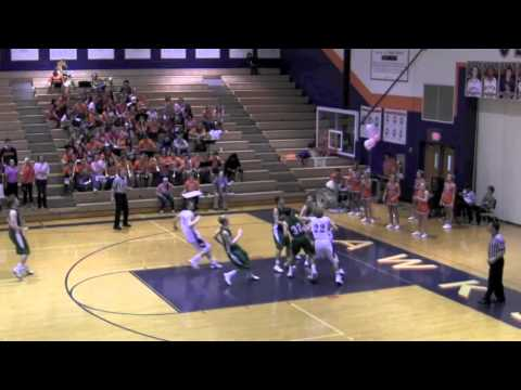 Ezra Talbert Sophomore Highlights (Class of 2014)
