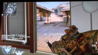 Question with matthew27112000 #2 ft. BLACK OPS 2