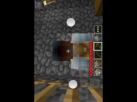 Minecraft PE: Quieres entrar a mi Server? HG.Survival y Creativo