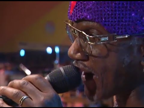 Bernie Worrell and the Woo Warriors - Full Concert - 07/22/99 - Rome, NY (OFFICIAL)