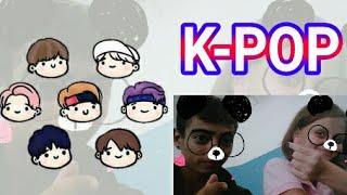 K-POP E PARA MENINAS?  -  GAY-POP OU K-POP??