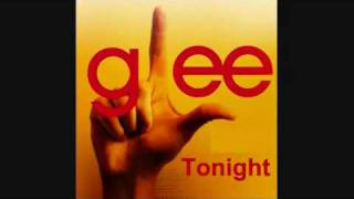 Watch Glee Cast Tonight video