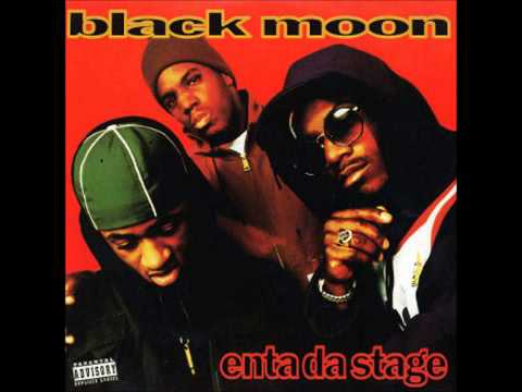 Black Moon - Who Got Da Props (1993)