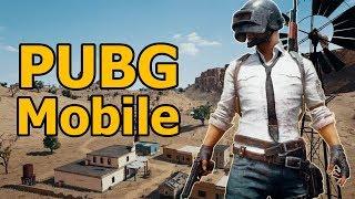 PUBG Mobile Live Stream Gameplay