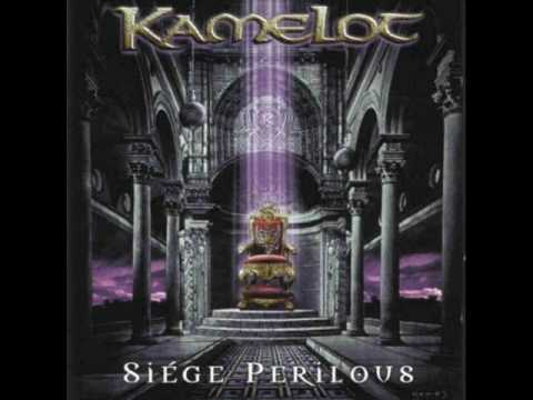 Kamelot - Where I Reign