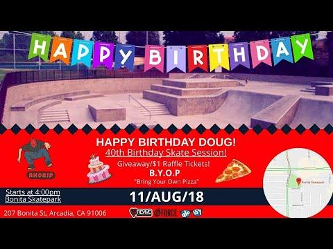Invite To My Birthday Session!