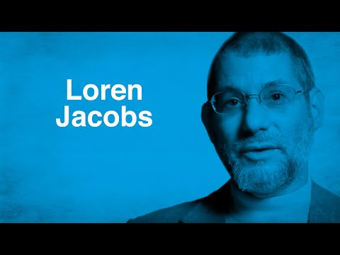 Rabbi Loren Jacobs, Searched And Found God (Jesus) Through Reading The Bible | Jewish Testimonies
