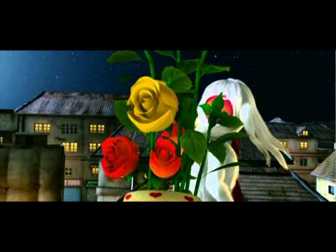 RoadSide Remeo, Rooftop Romance, English Subs, HD