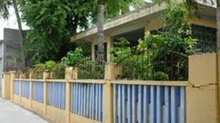 Thăm nhà cũ Tổng thống Nguyễn Văn Thiệu
