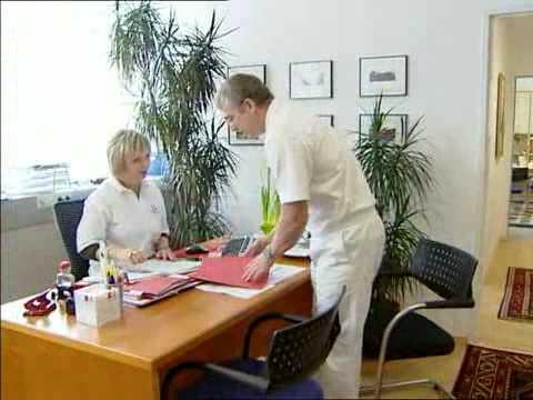 IVF Zentrum KinderWunschKlinik Wels, Österreich - ein erster Eindruck