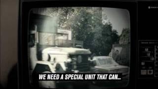 Baader Meinhof Complex Trailer