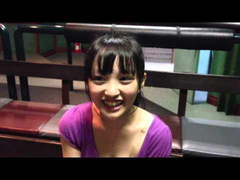 お宝動画:向井地美
