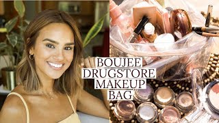 Boujee Drugstore Makeup Products! | Dacey Cash