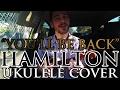 """""""You'll Be Back"""" - Hamilton - Ukulele Cover - Alex Denney"""
