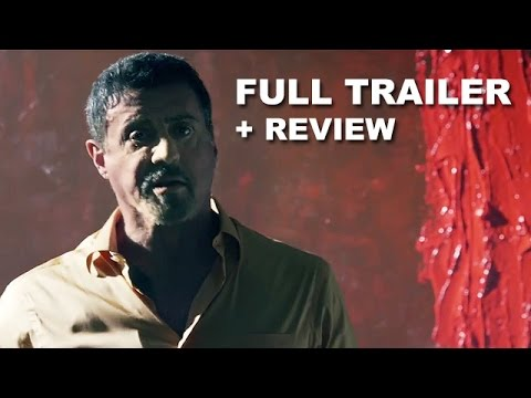 Reach Me 2014 Official Trailer 2 + Trailer Review : Beyond The Trailer