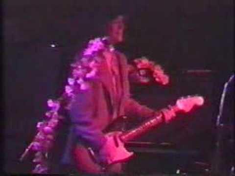 Jellyfish - 1993 - spilt milk 320