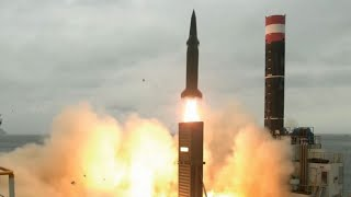 Raw: South Korea Releases Missile Test Video