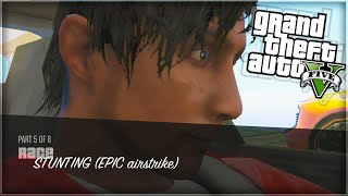 'ESCAPING THE MILITARY BASE!' GTA 5 Funny Moments (With The Sidemen)