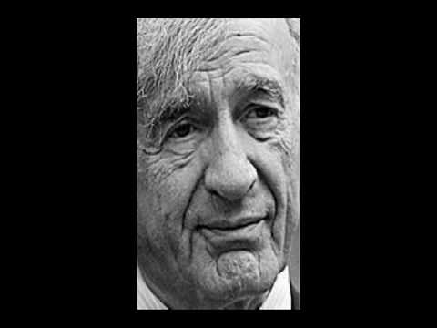 Elie Wiesel Interview -- Academy of Achievement