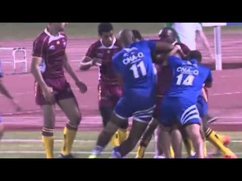 Qatar Rugby
