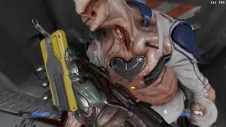 Doom 2016 Ultra Nightmare No Upgrades