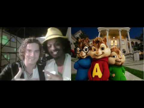 K'Naan y David Bisbal - Waving Flag (Version Alvin y las ardillas).flv