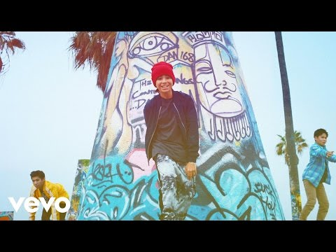 Liam Lis - 4 The Luv (Official Video) ft. Nile Rodgers