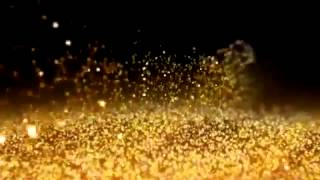 Video Background 64   Ligh sparkle   Tia sáng lấp lánh