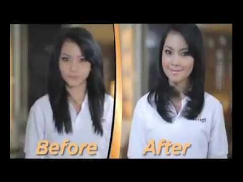 Make Over Audition Purie - Anggun Cari Bintang Pantene 2012 All Star Season