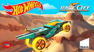 Hot Wheels Race Off New Cars Glow Wheels