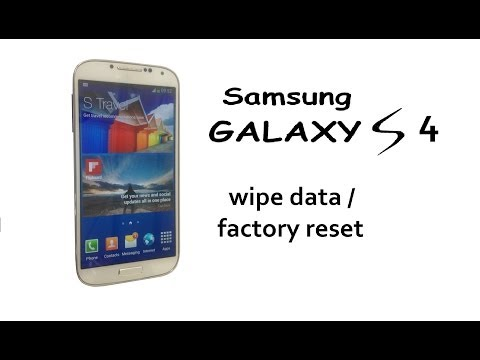 Samsung Galaxy S5 / S4 / S3 / S2 - Unlock / Reset Password. Pattern. Screen. PIN Lock