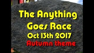 anything goes Race 2017 10 013 Autumn