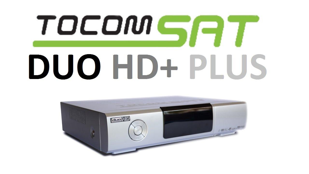 NOVA ATT  TOCOMSAT DUO HD E DUO HD+ (PLUS) V02.012 – 29.03.2015