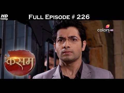 Kasam - 16th January 2017 - कसम - Full Episode (HD) thumbnail